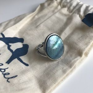 NWT Waterlily Ring 🦋